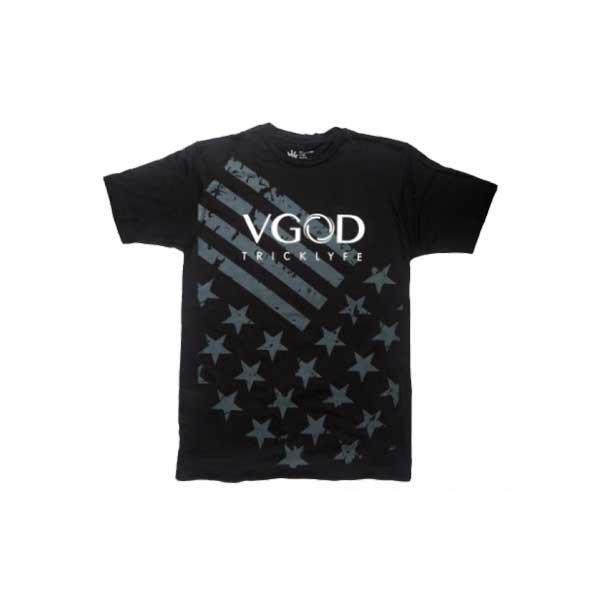 VGOD-Tricklyfe-Flag-T-Shirt