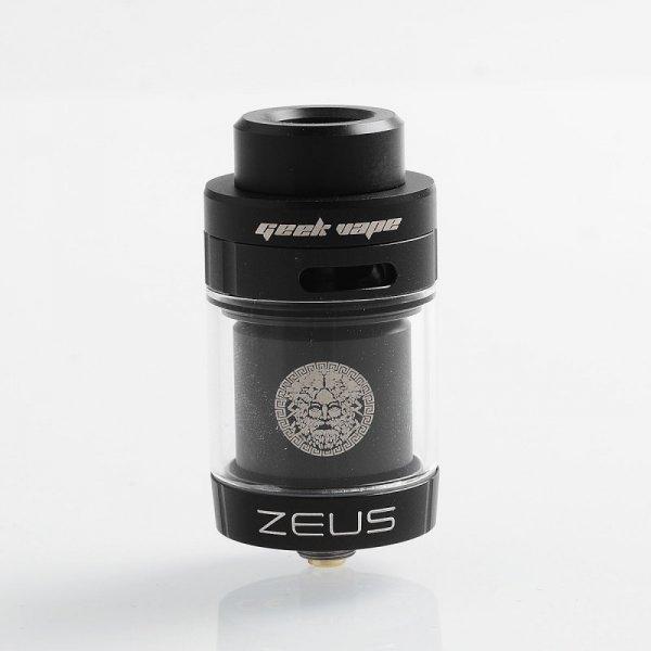 authentic-geekvape-zeus-dual-rta-rebuildable-tank-atomizer-standard-edition-black-stainless-steel-4ml-26mm-diameter
