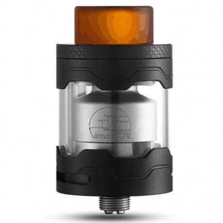 stagevape-armor-rta-3ml-black-o-stagevape-armor-rta-e-um-atomizador-de-tanque-rebuildable-de-25mm-construido-em-aco-inoxidavel-a